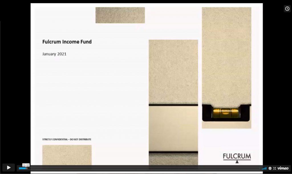 Income video image