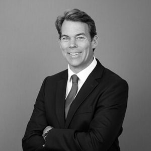 Fulcrum announces Matthew Wright promoted to Partner